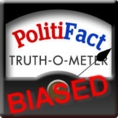 response citing soros funded politifact legitimate source credible information case