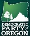 Dem Party of OR Oregon Dems agenda: grow government control