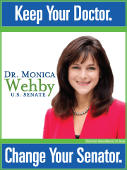 Monica Wheby for Oregon Senate