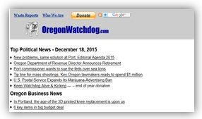 oregonwatchdog