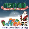 NORAD tracks Santa_thb