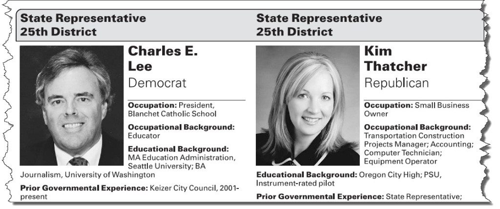 2006 Voters' Pamphlet