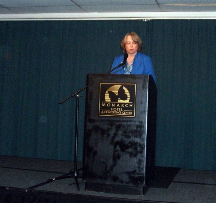 Carol Tobias - President of National Right to Life