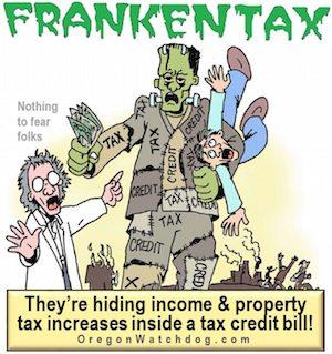 FrankenTax