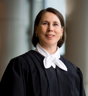 Oregon U.S. Magistrate Judge Janice M. Stewart