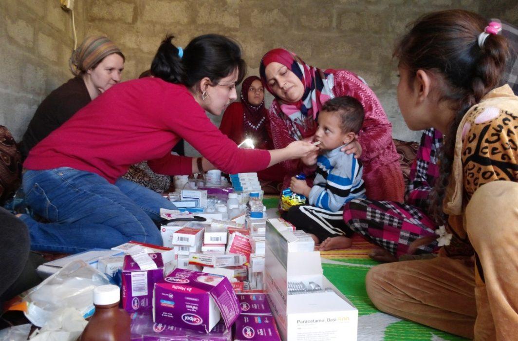 iraq-medicine