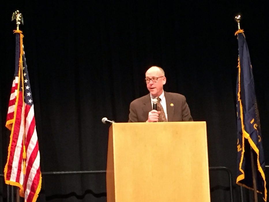 2016 Freedom Rally_Congressman Greg Walden