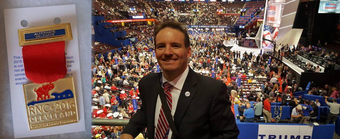 RNC 2016_Dan Mason alt delegate