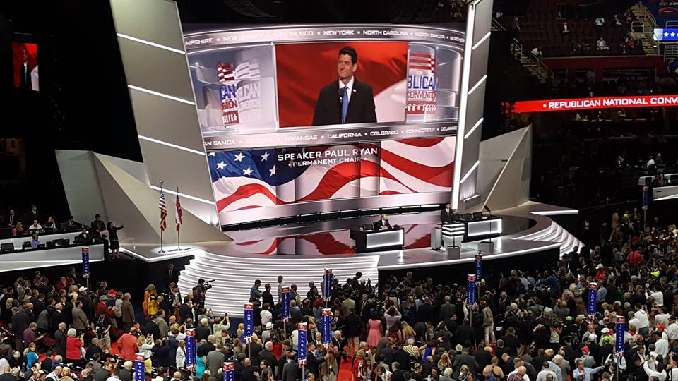 RNC 2016_Paul Ryan