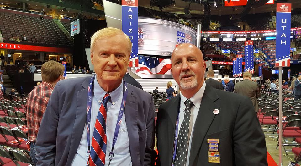 RNC 2016_Rep Bill Post and tingle