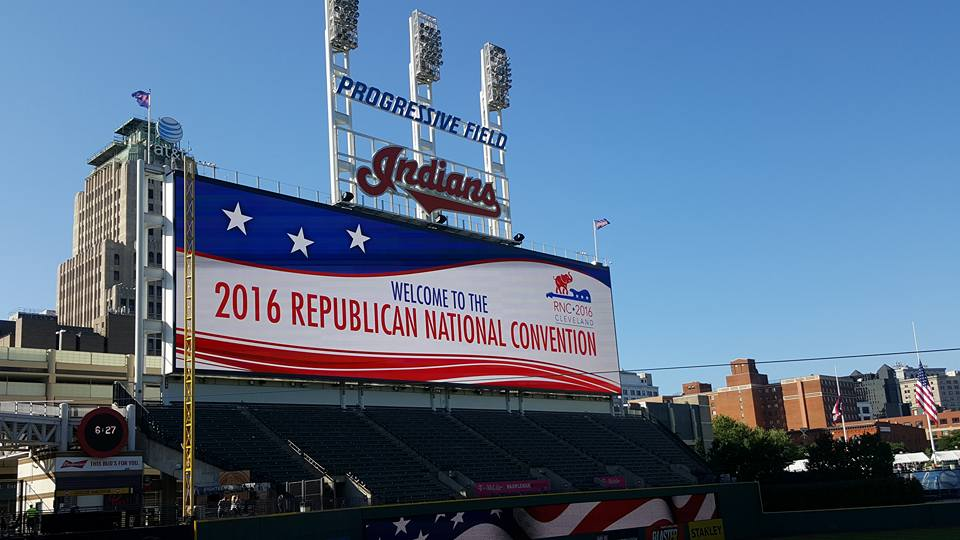 RNC 2016_baseball welcome