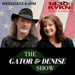 Gators Radio Experience